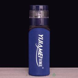 Бутылка заварочная с кнопкой B-92, двойное стекло, 450 мл