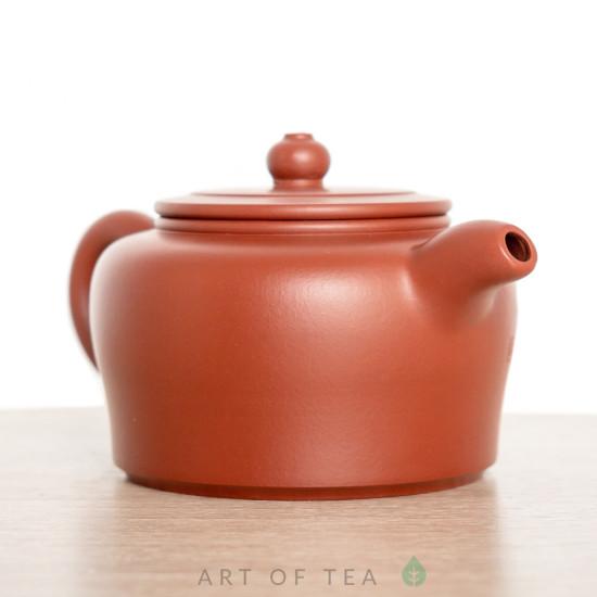 Чайник из исинской глины т692, 220 мл