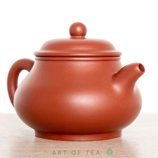 Чайник из исинской глины т693, 250 мл