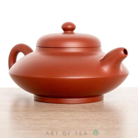 Чайник из исинской глины т721, 230 мл