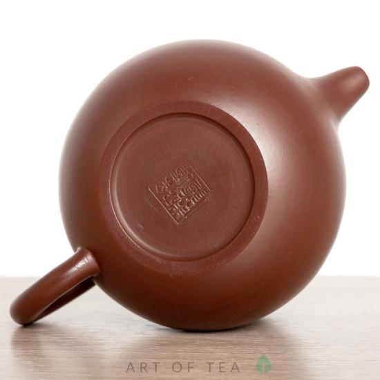 Чайник из исинской глины т702, 210 мл