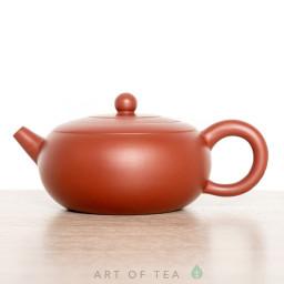 Чайник из исинской глины т714, 250 мл