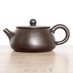 Чайник из исинской глины т699, 180 мл