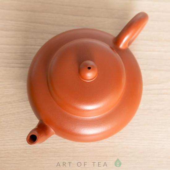 Чайник из исинской глины т703, 100 мл