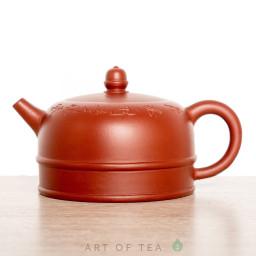 Чайник из исинской глины т719, 250 мл