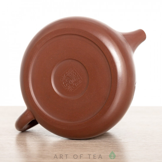 Чайник из исинской глины т694, 120 мл