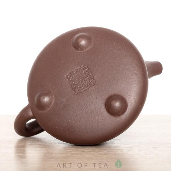 Чайник из исинской глины т701, 140 мл