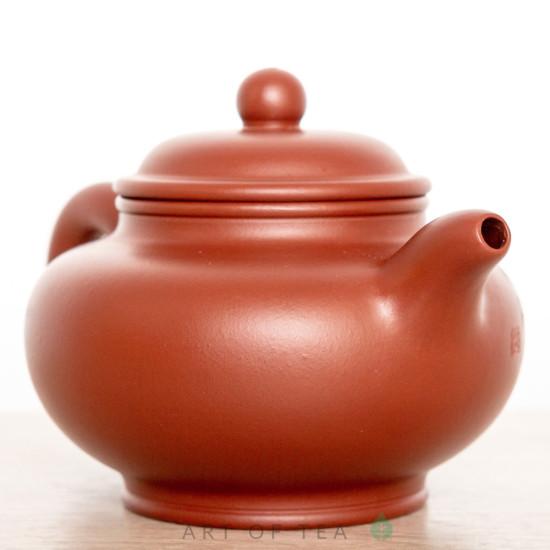 Чайник из исинской глины т700, 240 мл