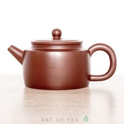 Чайник из исинской глины т709, 180 мл