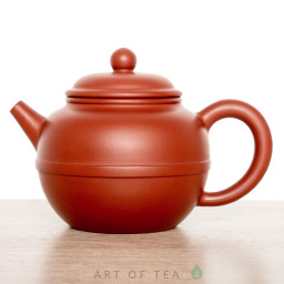 Чайник из исинской глины т710, 230 мл