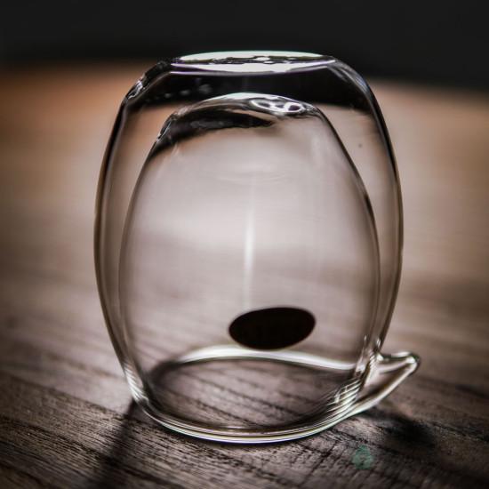 Чахай Термос большой, стекло, 240 мл
