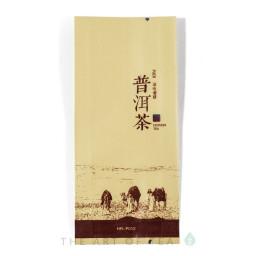 Пакет для чая малый, с бедуинами, 5,5*12 см