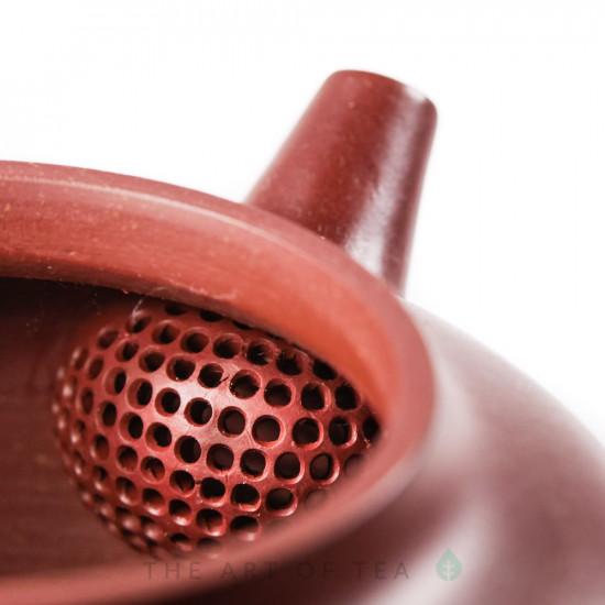 Чайник из исинской глины т351, 195 мл