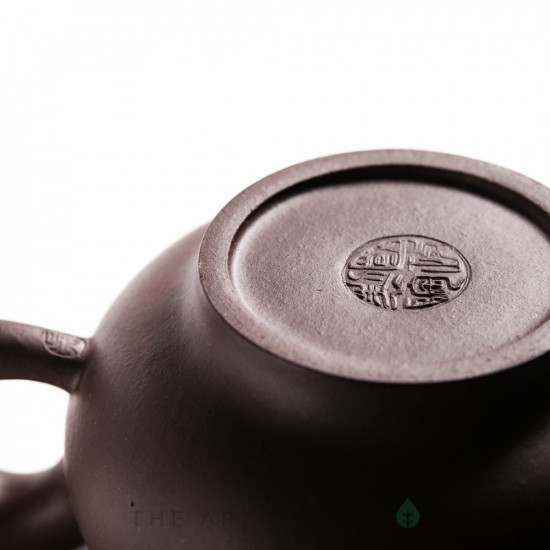 Чайник из исинской глины т350, 160 мл