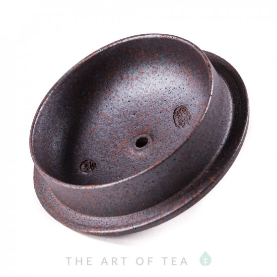 Чайник из исинской глины т347, 265 мл