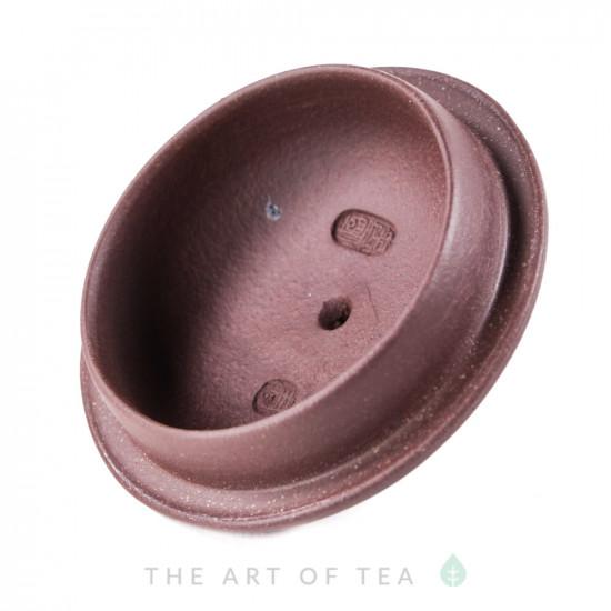 Чайник из исинской глины т343, 215 мл