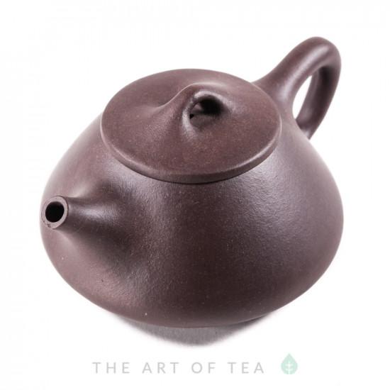 Чайник из исинской глины т355, 150 мл