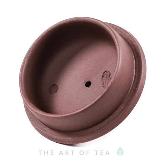 Чайник из исинской глины т357, 245 мл