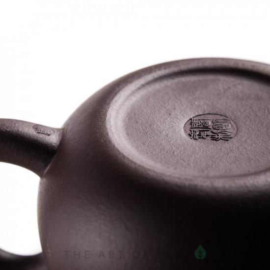 Чайник из исинской глины т356, 185 мл