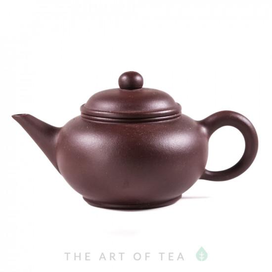 Чайник из исинской глины т340, 200 мл
