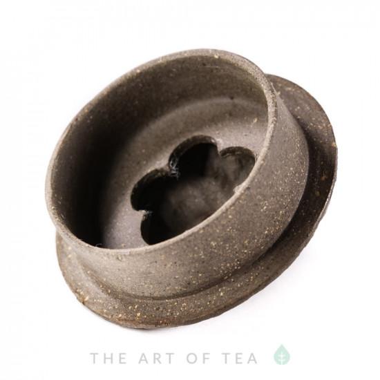 Чайник из исинской глины т335, 145 мл