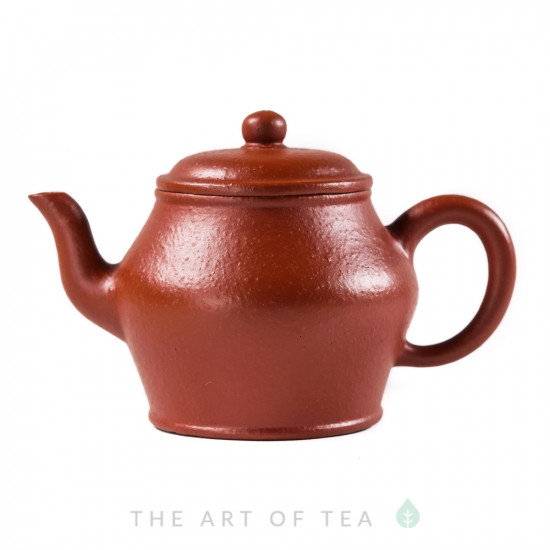 Чайник из исинской глины т345, 110 мл