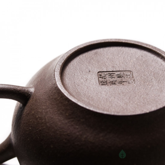 Чайник из исинской глины т332, 140 мл
