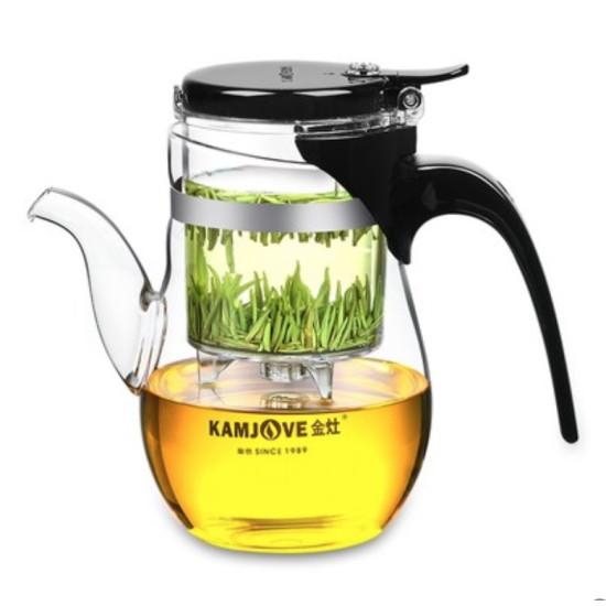 Kamjove TP-852, заварочный чайник, 650 мл