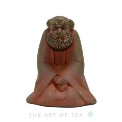 Чайная фигурка Сохей, глина