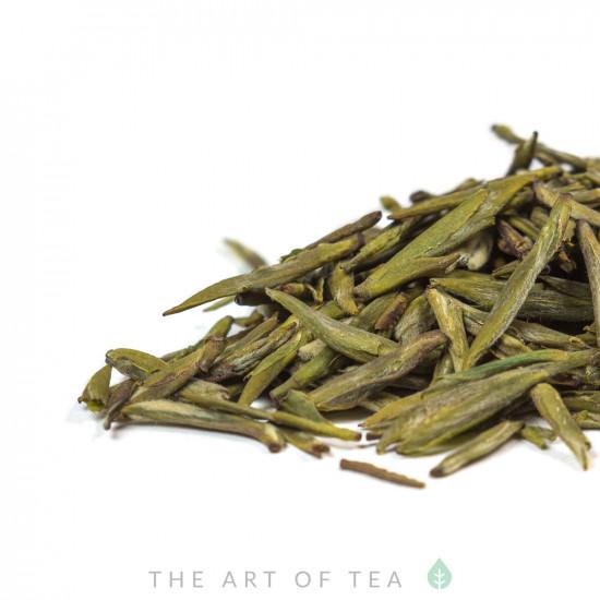 Мэн Дин Хуан Я, желтый чай, весна 2019