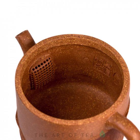 Чайник из исинской глины т436, 160 мл