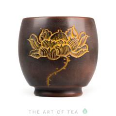 Пиала 512, циньчжоуская керамика, 100 мл