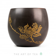 Пиала 511, циньчжоуская керамика, 100 мл