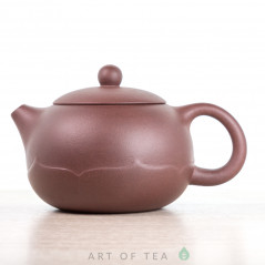 Чайник из исинской глины т510, 285 мл