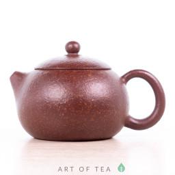 Чайник из исинской глины т685, 230 мл