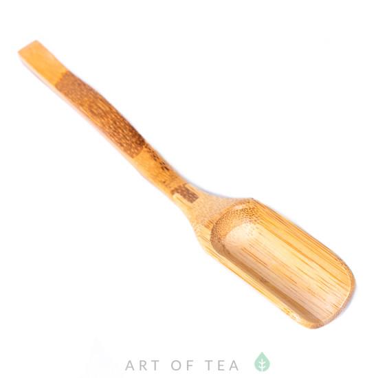 Совочек для чая, бамбук