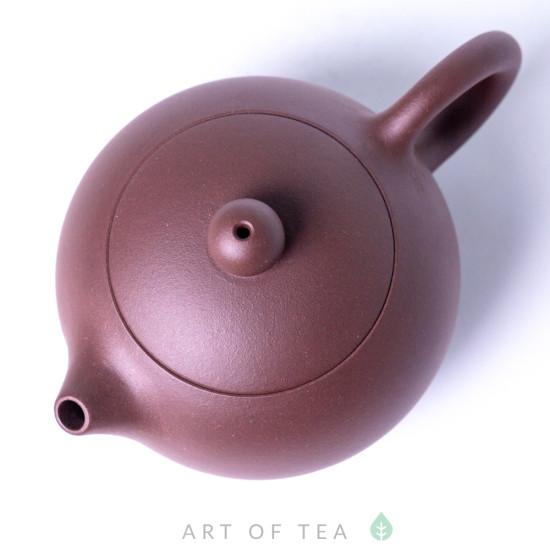 Чайник из исинской глины т687, 120 мл