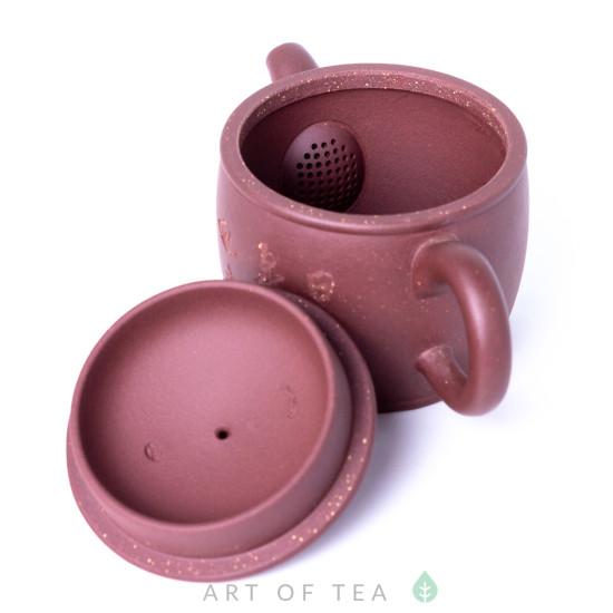 Чайник из исинской глины т690, 160 мл