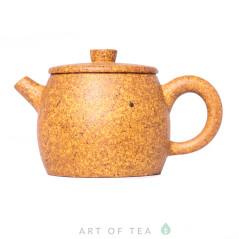 Чайник из исинской глины т688, 100 мл