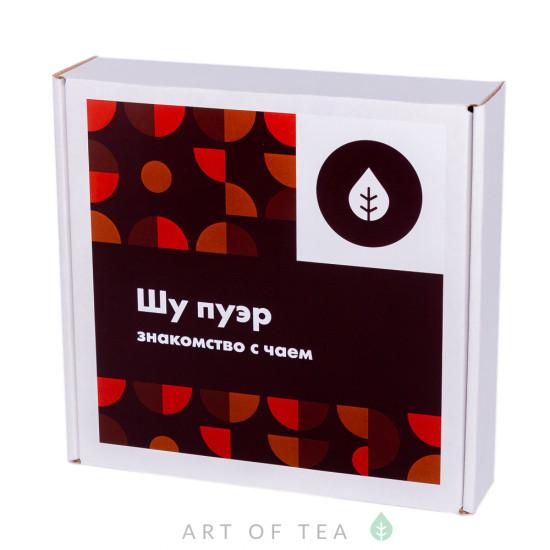 Чайный набор «Знакомство с шу пуэром», 5х20гр