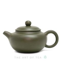 Чайник из исинской глины т131, 75 мл