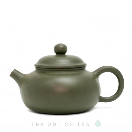 Чайник из исинской глины т201, 70 мл
