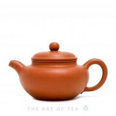 Чайник из исинской глины т429, 155 мл