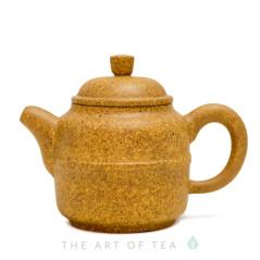 Чайник из исинской глины т199 , 130 мл