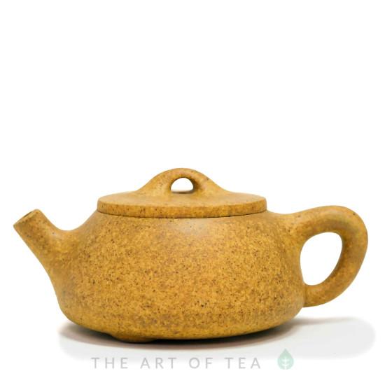 Чайник из исинской глины т281, 85 мл