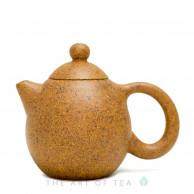 Чайник из исинской глины т283, 100 мл