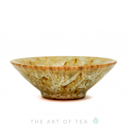 Пиала Тайваньский стиль #32, керамика, 65 мл