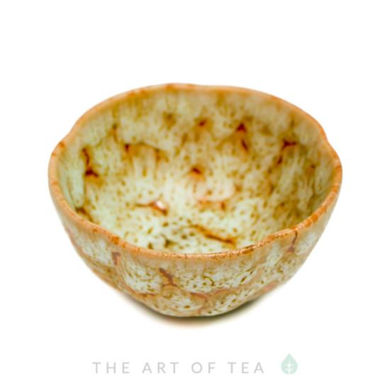 Пиала Тайваньский стиль #4, керамика, 95 мл