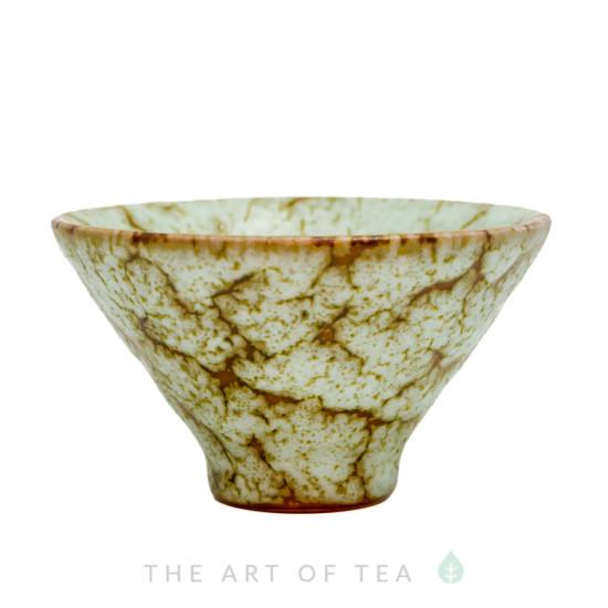 Пиала Тайваньский стиль #5, керамика, 130 мл