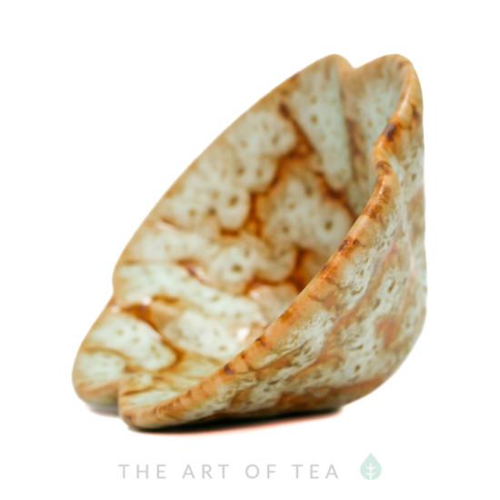 Пиала Тайваньский стиль #346, керамика, 70 мл